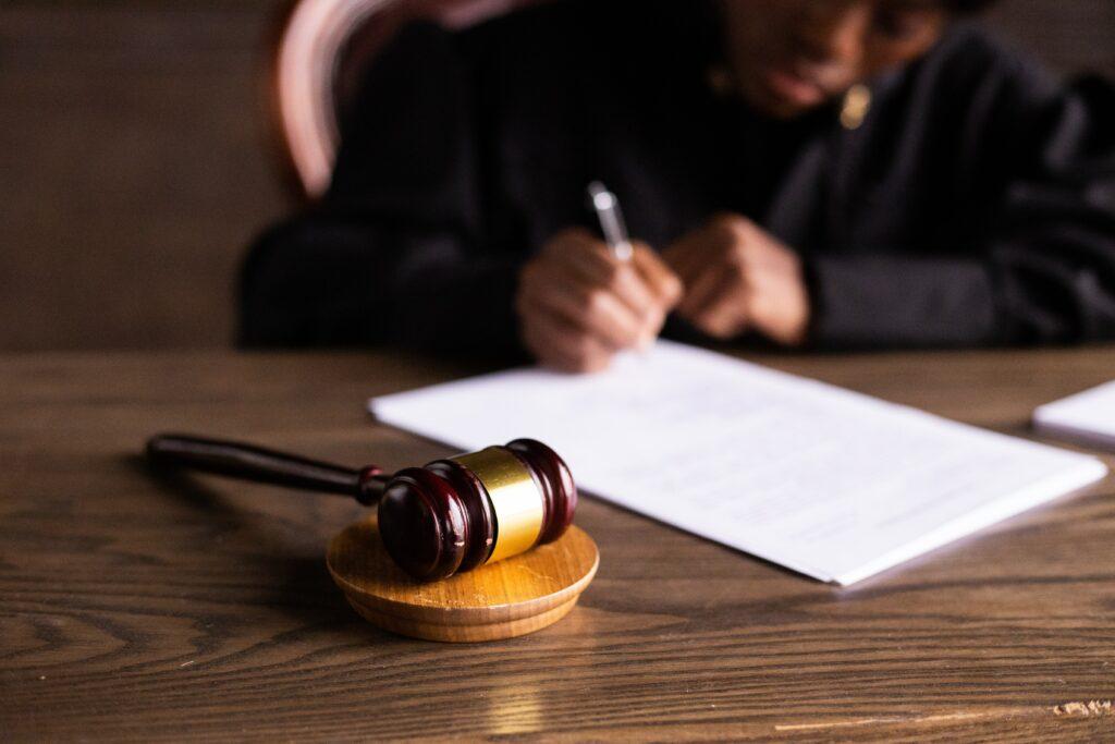 Versicherungsmakler Ebert Symbolbild Rechtschutzversicherung