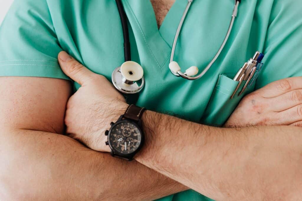 Versicherungsmakler Ebert Symbolbild Krankenversicherung