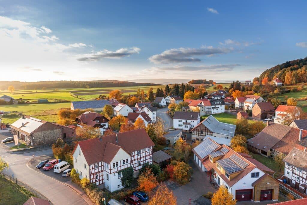 Versicherungsmakler Ebert Symbolbild Gebäudeversicherung