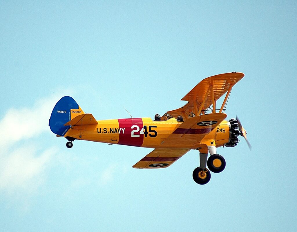 Versicherungsmakler Ebert Symbolbild Unfallversicherung mit Flugrisiko